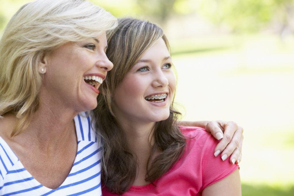Ortodonzia bambini e adolescenti